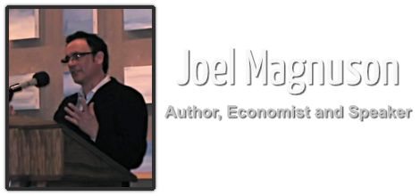 Joel Magnuson