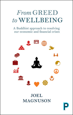 From Greed to Wellbeing by Joel Magnuson